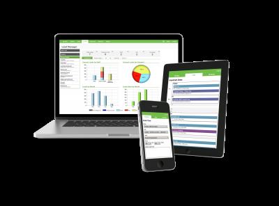 WorkflowMAX - Job Management Software