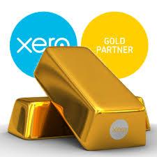 Boost is now Gold Xero Partner